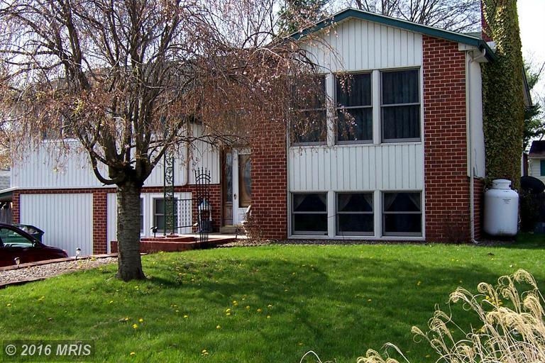 3888 Ricklyn Dr, Chambersburg, PA 17202