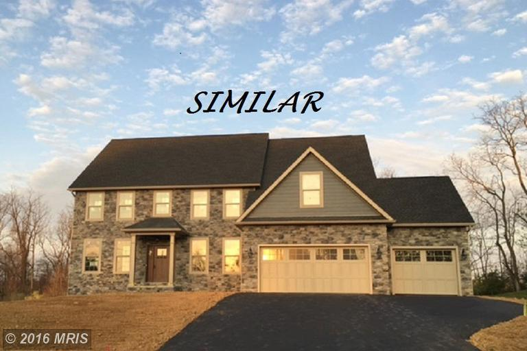 LOT # 120 SOMERSET ROAD, Chambersburg in FRANKLIN County, PA 17202 Home for Sale