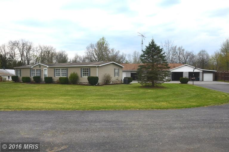 11071 Cumberland Hwy, Orrstown, PA 17244