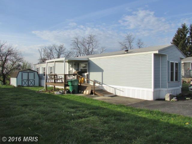 1024 Warm Spring Rd, Chambersburg, PA 17202