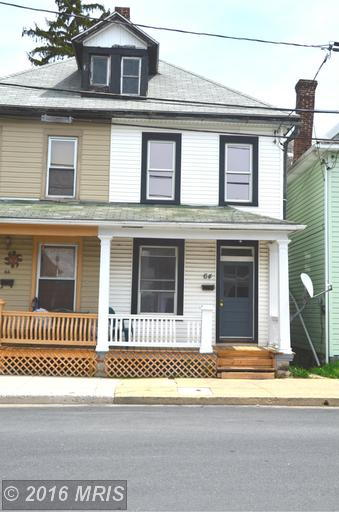 64 Garber St, Chambersburg, PA 17201