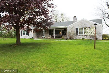 160 Loudon Rd, Mercersburg, PA 17236