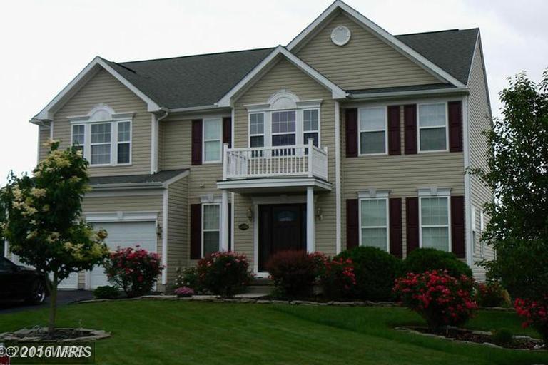 12459 Pittman Rd, Mercersburg, PA 17236