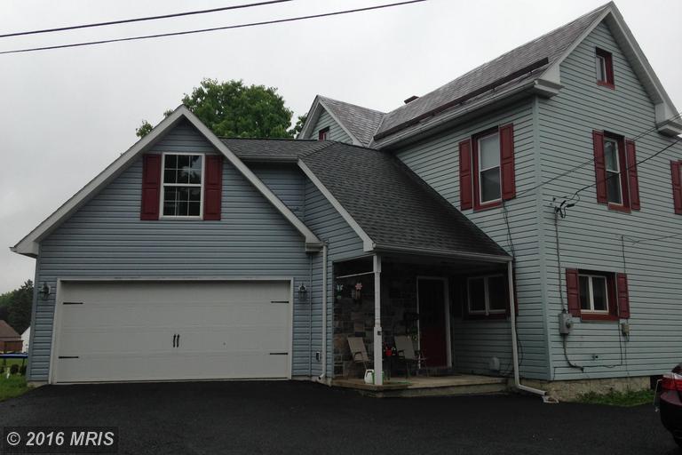 802 Cleveland Ave, Chambersburg, PA 17201