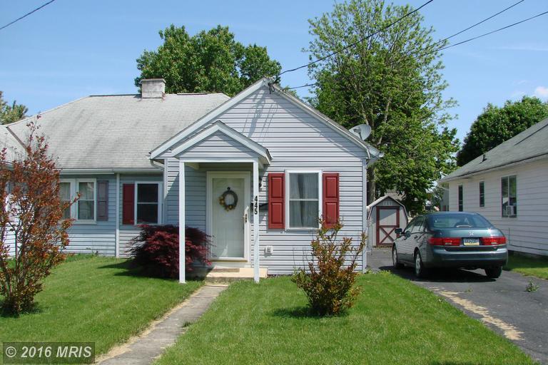 445 Paul Ave, Chambersburg, PA 17201