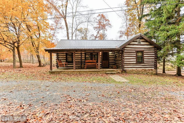 17189 Old Stumpy Ln, Fort Loudon, PA 17224