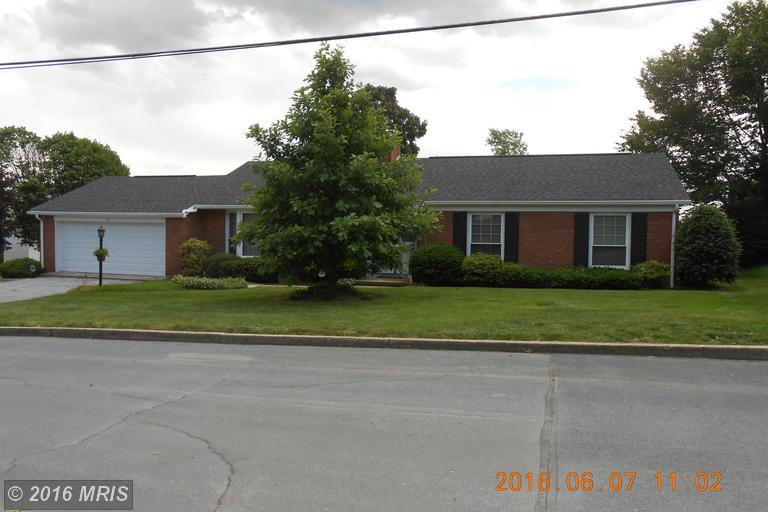50 E Grandview Ave, Mercersburg, PA 17236