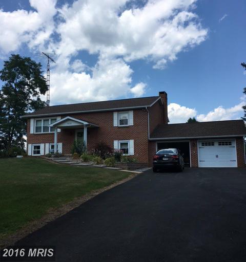 8731 Orchard Dr, Mercersburg, PA 17236