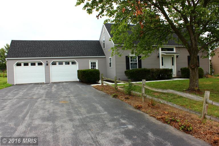 2333 Sollenberger Rd, Chambersburg, PA 17202