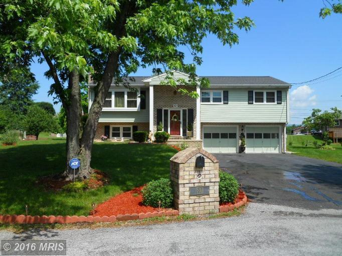 60 Jeffries Ct, Chambersburg, PA 17202