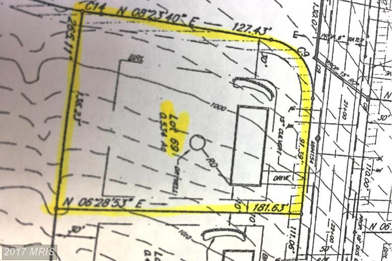 Longwood Dr, Waynesboro, PA 17268