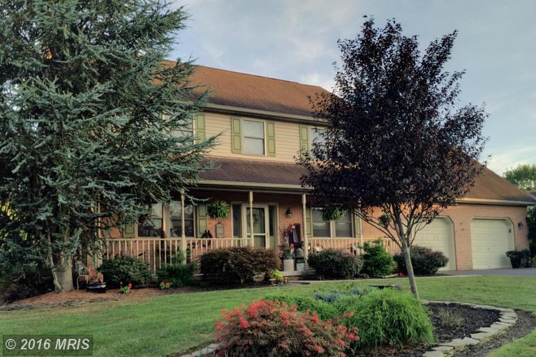 240 Heritage Rd, Chambersburg, PA 17202