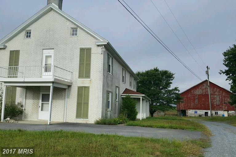 5475 Molly Pitcher Hwy, Chambersburg, PA 17202