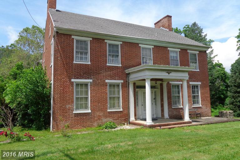 14331 Buchanan Trl W, Mercersburg, PA 17236