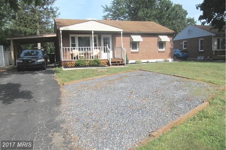 204 Ritchey Rd, Fayetteville, PA 17222