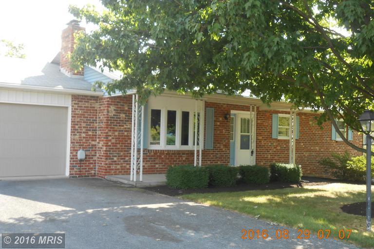 5720 Oakwood Dr, Mercersburg, PA 17236