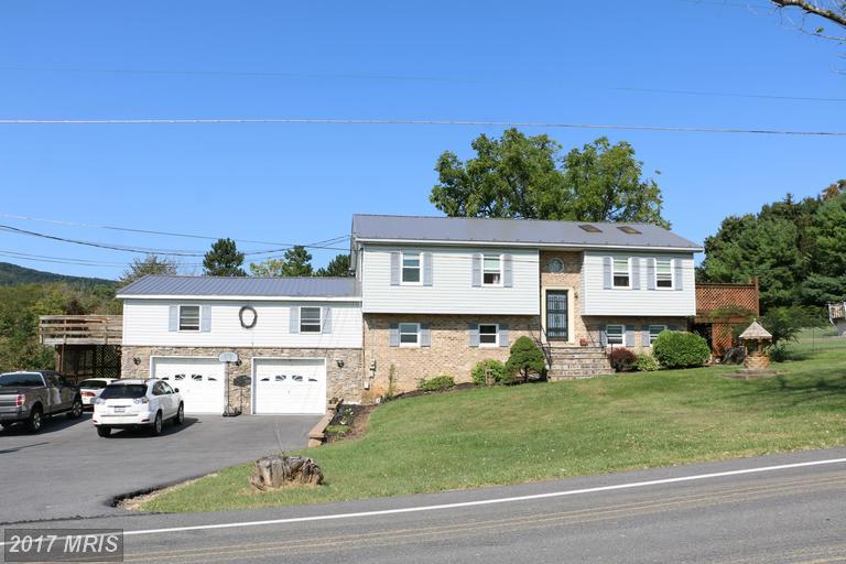 14819 Fort Loudon Rd, Mercersburg, PA 17236