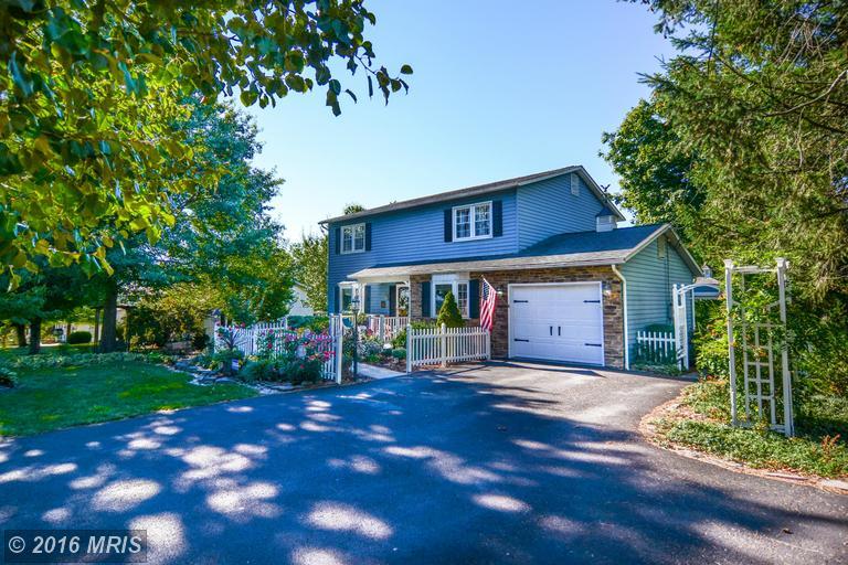1240 Siloam Rd, Chambersburg, PA 17201