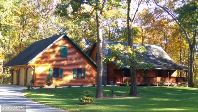 7640 Fort Mccord Rd, Chambersburg, PA 17202