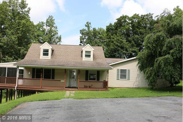 12080 Hess Ave, Waynesboro, PA 17268