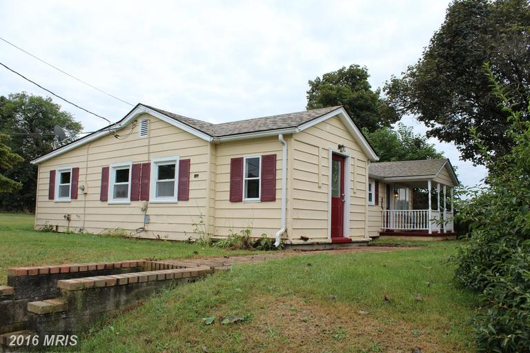 7410 Corner Rd, Mercersburg, PA 17236