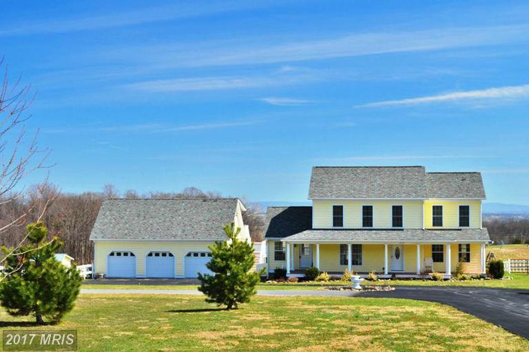 8114 Fort Mccord Rd, Chambersburg, PA 17202