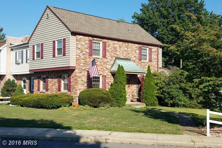 695 Cumberland Ave, Chambersburg, PA 17201