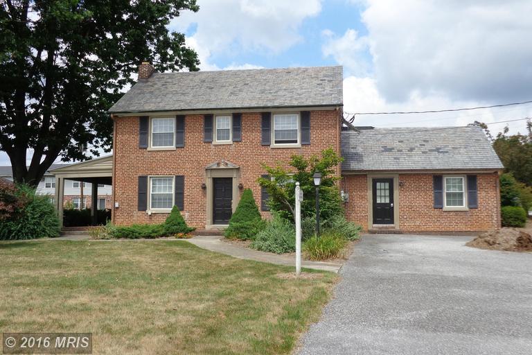 1783 Lincoln Way E, Chambersburg, PA 17202