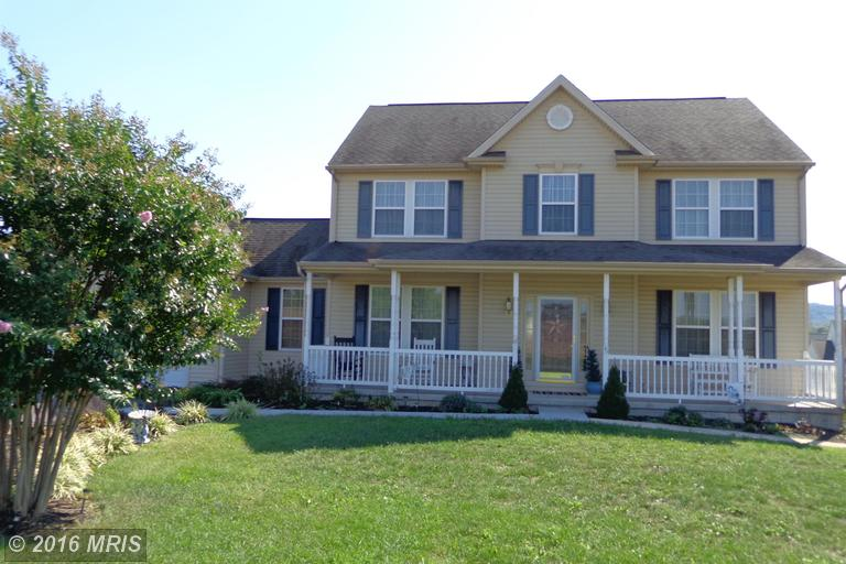 12502 Pittman Rd, Mercersburg, PA 17236