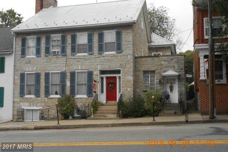29 N Main St, Mercersburg, PA 17236