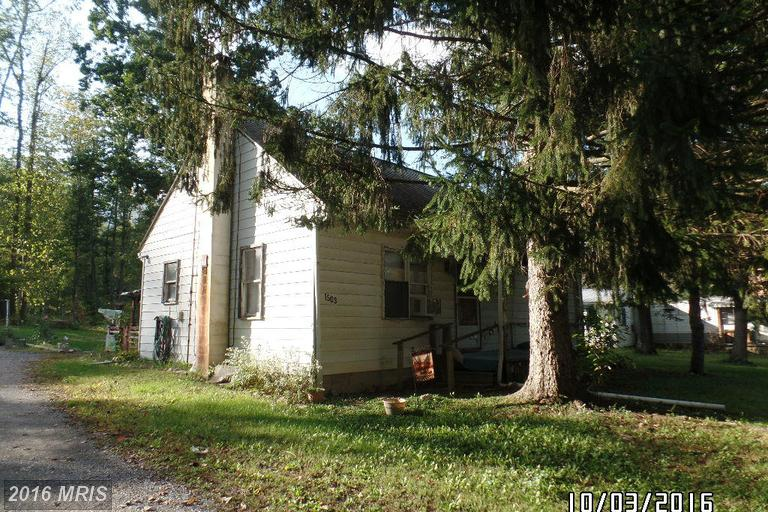 1503 Path Valley Rd, Fort Loudon, PA 17224