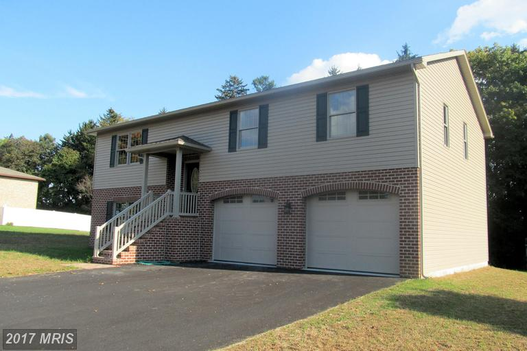 96 EDGELEA DRIVE, Chambersburg in FRANKLIN County, PA 17201 Home for Sale