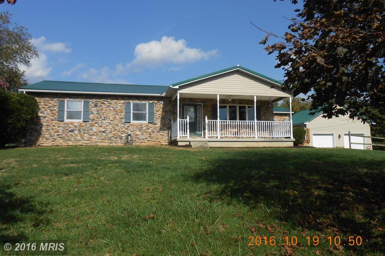 9615 Heisey Rd, Mercersburg, PA 17236