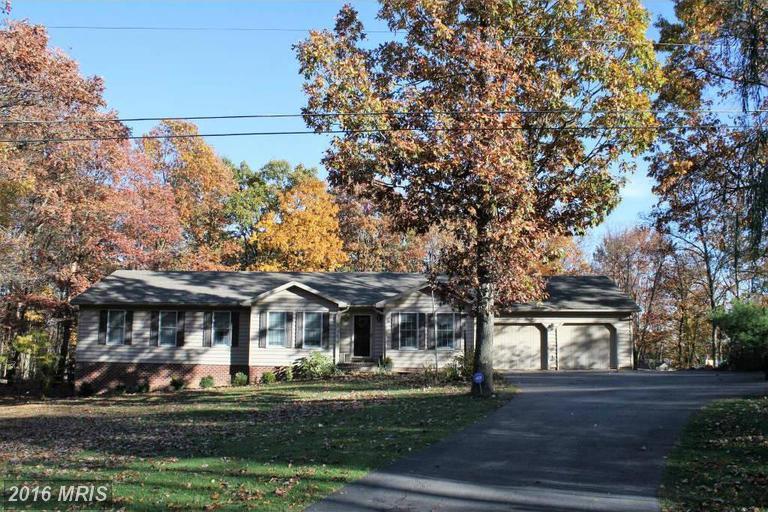 10422 Knob Rd, Mercersburg, PA 17236