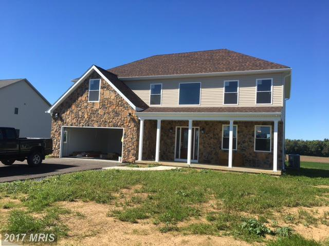WHINSTONE WAY, Chambersburg in FRANKLIN County, PA 17202 Home for Sale