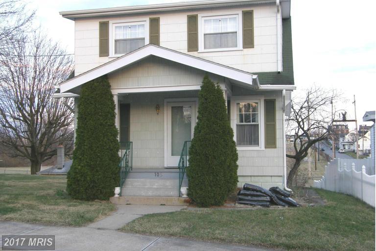 105 Tritle Ave, Waynesboro, PA 17268
