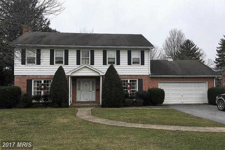 904 Summit Ave, Waynesboro, PA 17268