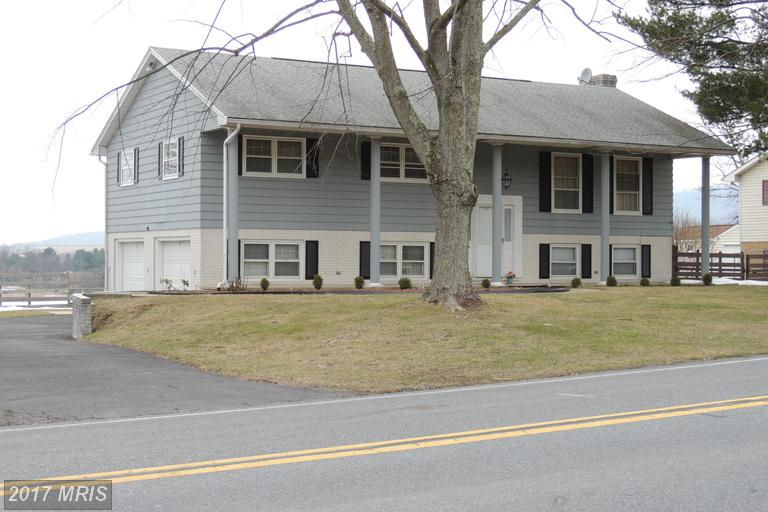 11985 Old Forge Rd, Waynesboro, PA 17268