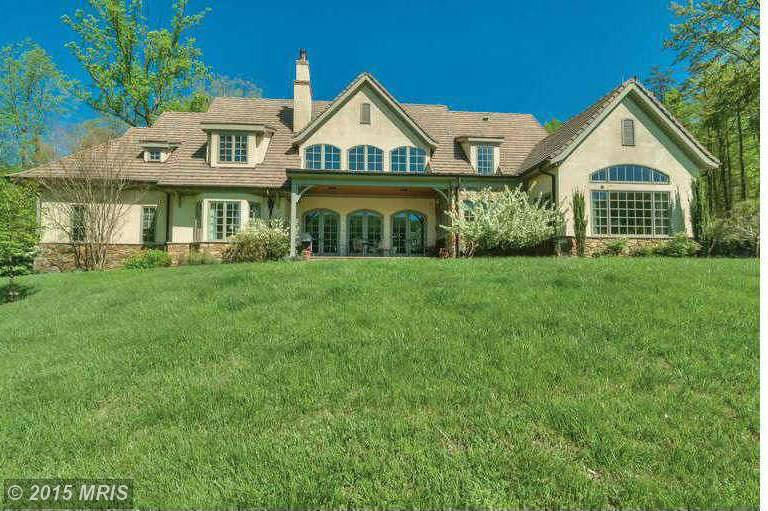 114.53 acres by The Plains, Virginia for sale