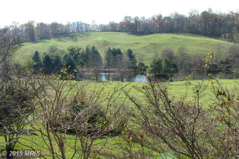 54.21 acres by Rectortown, Virginia for sale