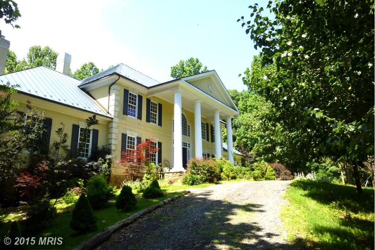 17.05 acres by The Plains, Virginia for sale