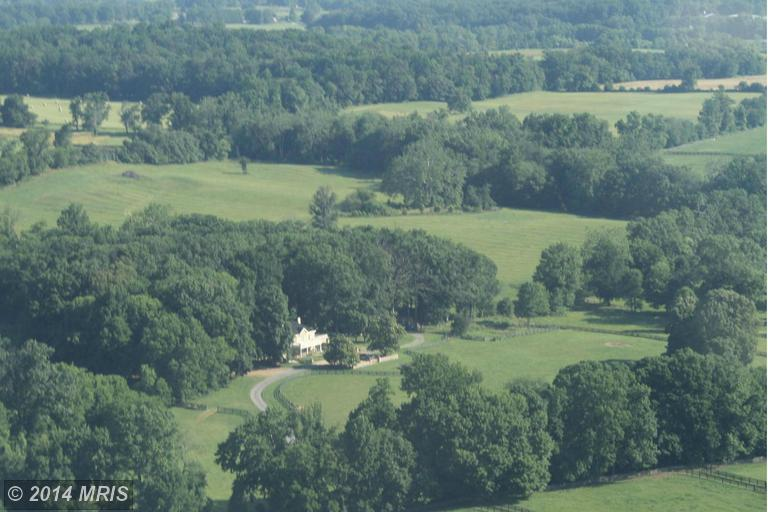 13.77 acres by The Plains, Virginia for sale