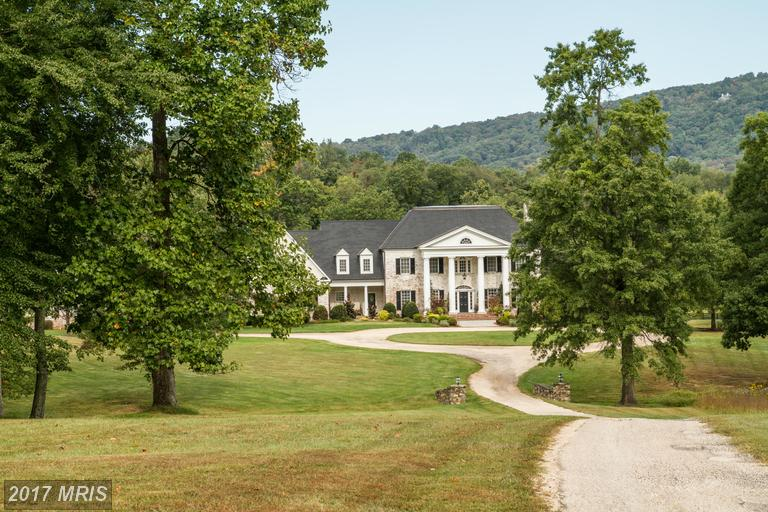 10000 Mount Airy Rd, Upperville, VA 20184