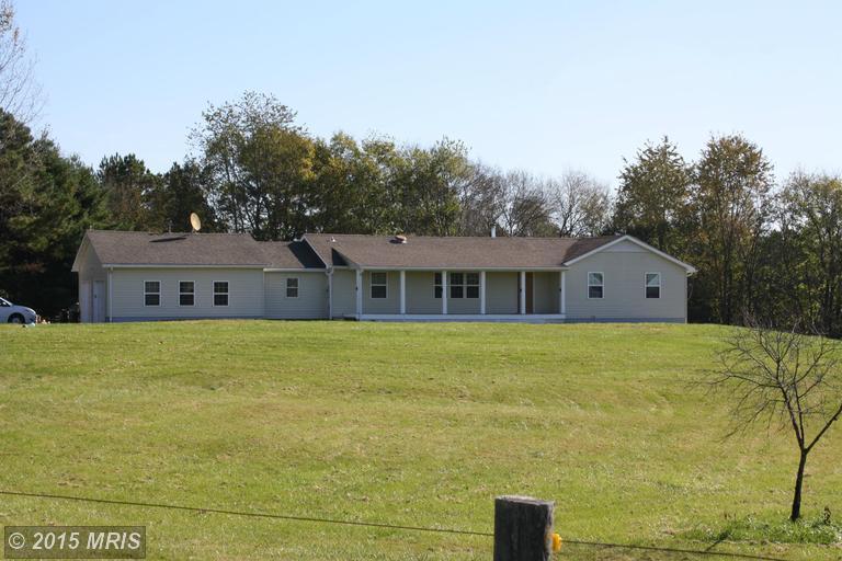 9171 Bastable Mill Rd, Catlett, VA 20119