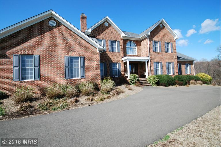 10052 Cobbler View Dr, Delaplane, VA 20144