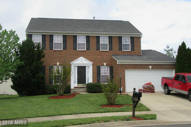 11099 N Windsor Ct, Bealeton, VA 22712
