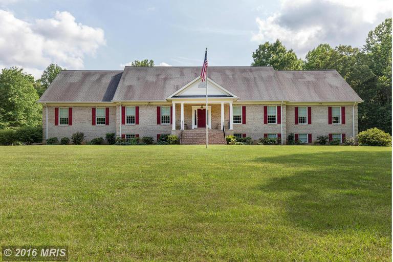 12416 Elk Run Church Rd, Midland, VA 22728