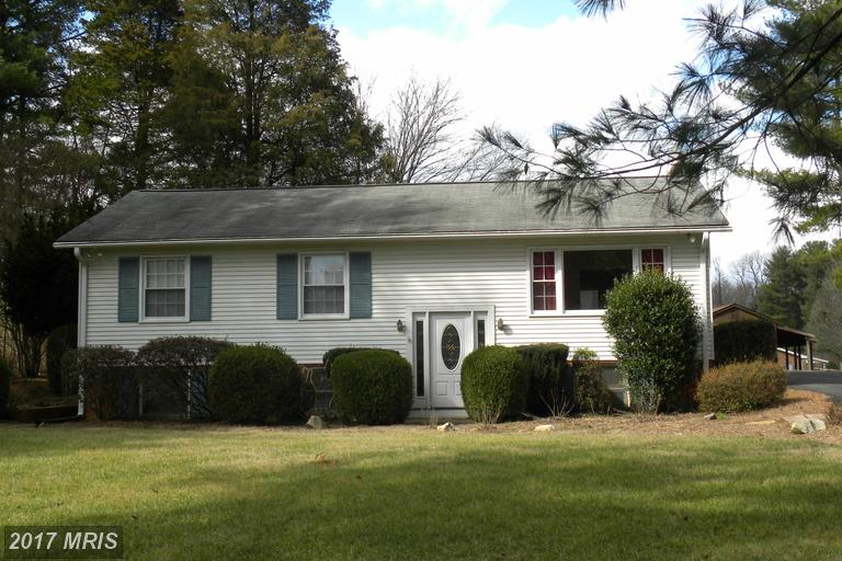 6782 Grays Mill Rd, Warrenton, VA 20187