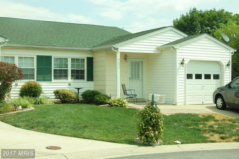5654 SANDY COURT, Frederick in FREDERICK County, MD 21703 Home for Sale