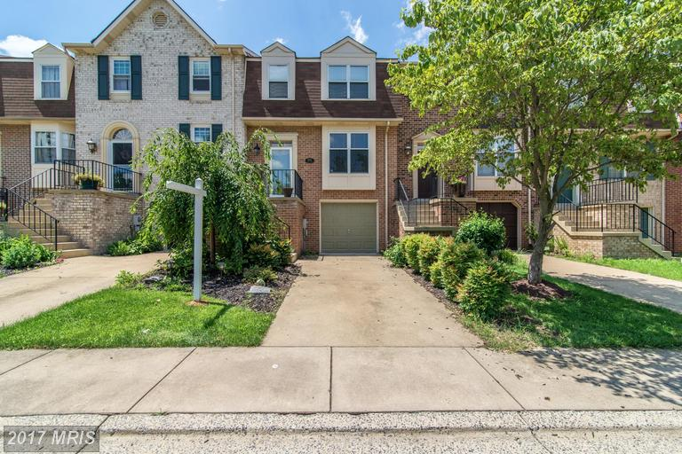 8008 REED COURT, Frederick in FREDERICK County, MD 21701 Home for Sale